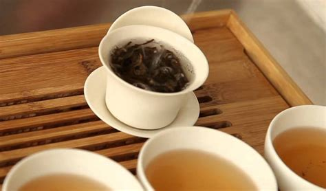 Teh Oolong Kaisar tea patience food thinkers by breville