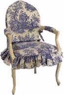 slipcover for queen anne chair queen anne chair slipcovers