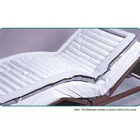 Hospital Bed Gel Mattress by Gel Lite Iii Overlay Hdc 007z