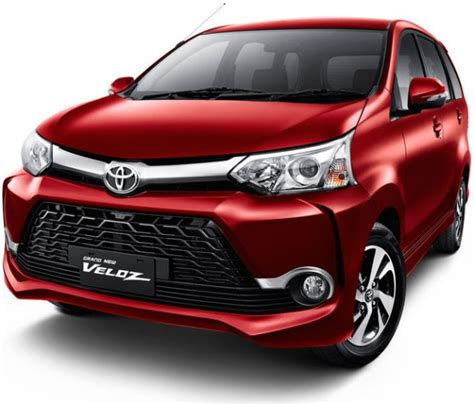 Headl Avanza Vvti Proyektor Back 2015 toyota avanza officially launched in indonesia