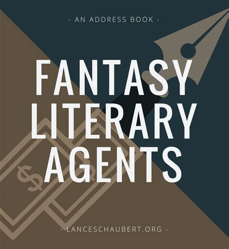 literary agents for picture books 251 literary agents an address book lancelot