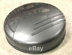 genuine honda oem cr   hard spare tire cover