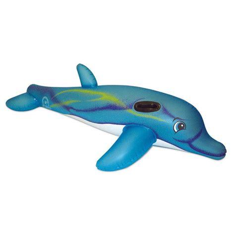 Boneka Dolphin Jumbo Besar 5 poolmaster dolphin jumbo rider 81760 the home depot