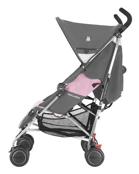 mclaren sillas de paseo maclaren quest sport silla de paseo opini 243 n y an 225 lisis
