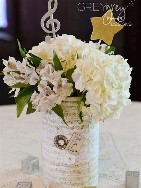 Centerpieces For Baby Shower by Beautiful Baby Shower Centerpieces