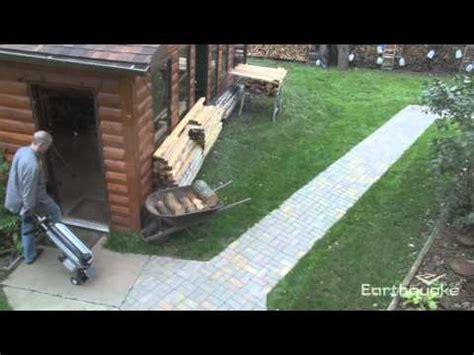 earthquake xt electric earthquake 5 ton electric log splitter how to make do