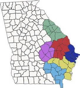 southern district of map about the district usao sdga department of justice