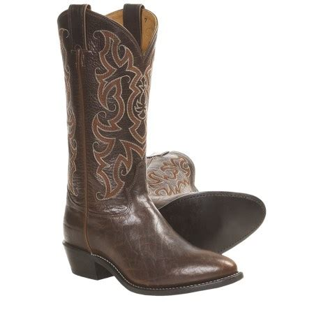 most comfortable mens cowboy boots getting comfortable tony lama mr medium buffalo