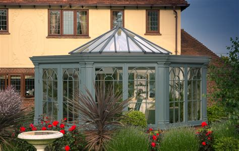 Westbury Garden Room by Gallery Westbury Garden Rooms