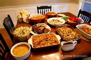 dinner for thanksgiving day happy thanksgiving dinner ideas amp recipes science and