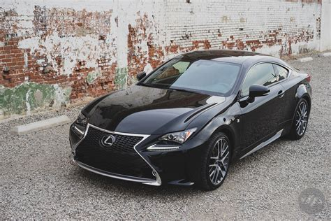 lexus rcf blacked out lexus rc 350 blacked out 28 images out of auto lease