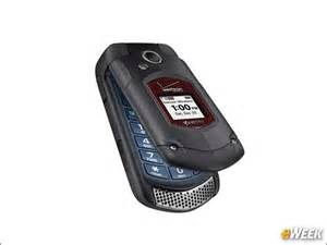 Kyocera Rugged Kyocera S Rugged Duraxv Flip Phone Is Built To Withstand A