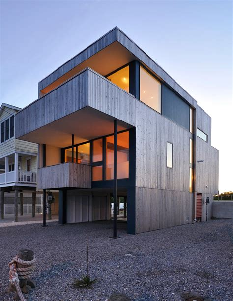 layout of jersey shore house a modern beach house at the jersey shore design milk