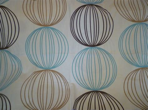 curtains duck egg blue and brown duck egg brown curtains ebay