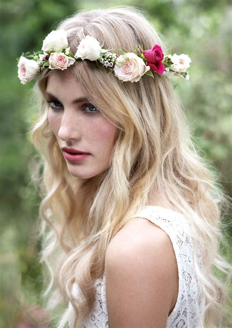 Wedding Hair Flowers Nz by 23 Best Images About Bridesmaid Flower Accessories
