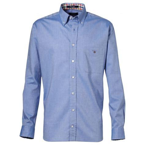 Collar Shirt gant oxford contrast collar shirt gant from gibbs