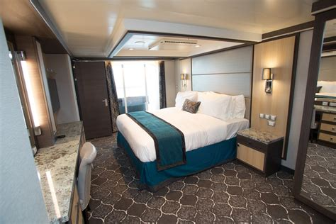 Of The Seas Rooms by Photos Harmony Of The Seas Staterooms Royal Caribbean