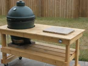Big Green Egg Table For Sale by Diy Large Green Egg Table Sale Wooden Pdf Desk Designs Diy