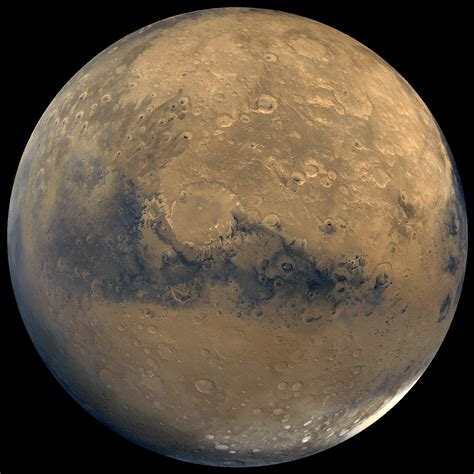 mars space a brief history of mars missions mars exploration