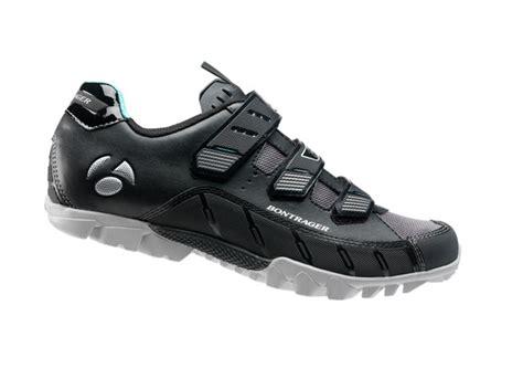 bontrager race mountain bike shoes bontrager evoke wsd mtb shoes s breakaway