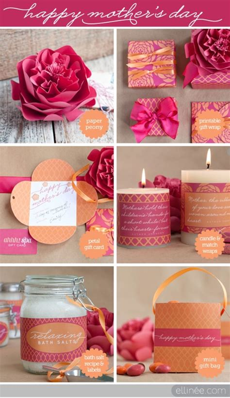 day ideas best 25 mothers day gifts ideas on