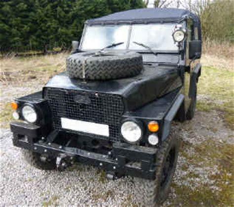 Moorfield Specialist Vehicles