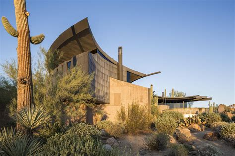 scorpion house in scottsdale packs a 5 5m sting realtor