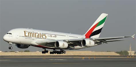 emirates scores an a380 hat trick