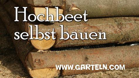 Bauanleitung Hochbeet Aus Stein 2126 by Hochbeet Bauen Teil 1
