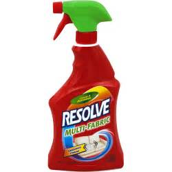 The Best Upholstery Cleaner by Resolve Multi Fabric Cleaner 22 Oz Walmart