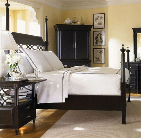 black bedroom suite wood furniture biz products design furnishings bedrooms classic black poster