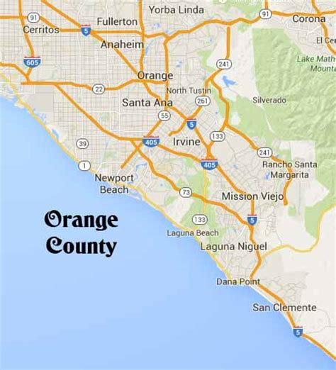 Orange County Ca Search Orange County California Images