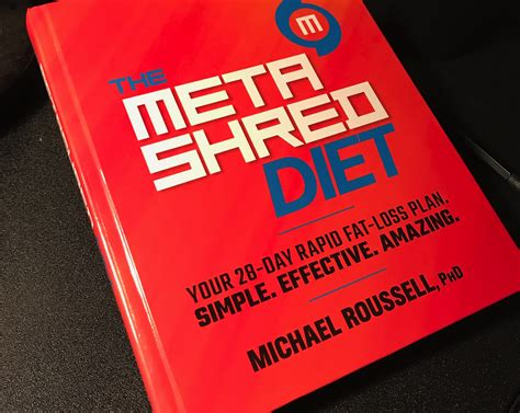 meta shred reviews my incredibly biased review of the metashred diet by