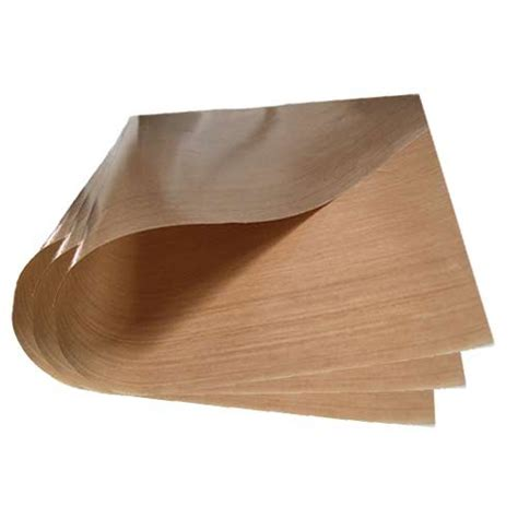 Teflon Sheet 52 x 40 cm reusable non stick dupont teflon coated dehydrator sheets