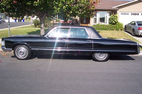 67 Chrysler Imperial by 1967 Chrysler Imperial Information And Photos Momentcar