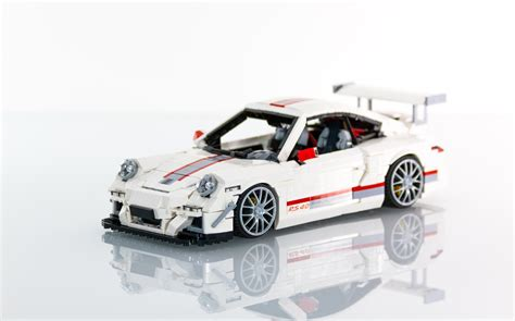 porsche lego lego ideas product ideas 1 16 porsche 911 gt3 rs 4 0