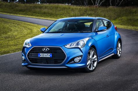 Price Of Hyundai Veloster by 2015 Hyundai Veloster Series Ii Pricing And Specifications