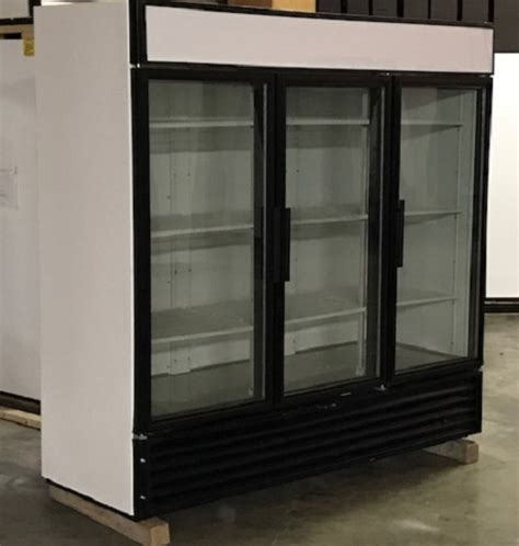 used glass door freezer used three glass door freezer used 3 glass door freezer