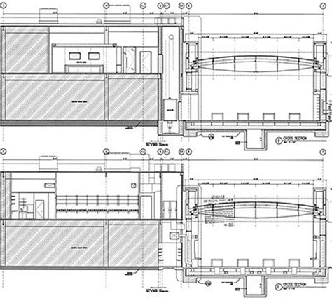 store section drawings reveal highland village apple store s secret