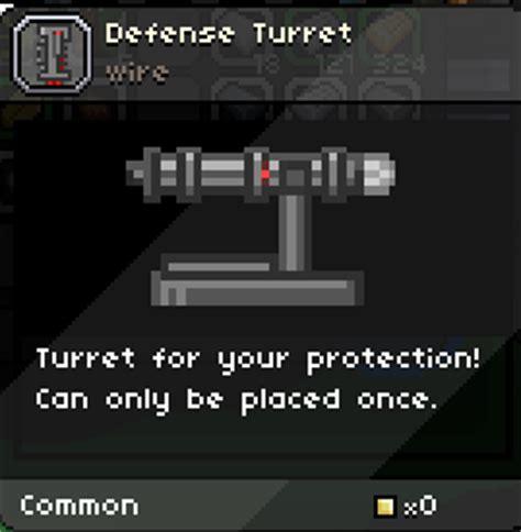 laser diode starbound turret starbound wiki fandom powered by wikia