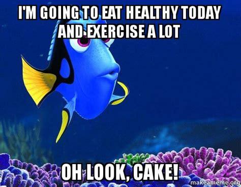 Healthy Food Memes - healthy eating healthy eating meme