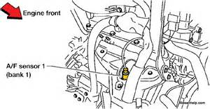 2003 Nissan Altima Code P0420 Service Engine Soon Light Is On Code Shows P0420