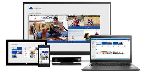 Microsoft Device microsoft relaunches skydrive as onedrive
