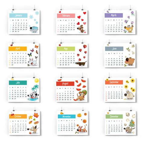 printable calendar 2018 japan printable 2018 calendar 14 pages year of the dog chinese