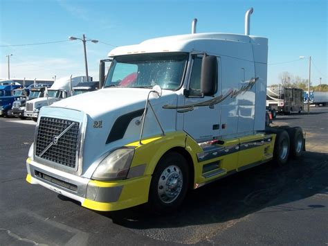 used 2006 volvo 630 for sale truck center companies