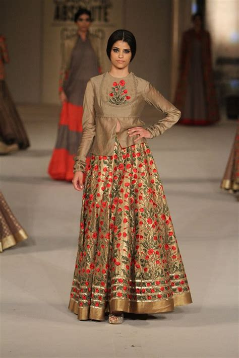 Fashion Week Biba 2 by Koroshini 2016 Summer Resort Collection By Rohit Bal