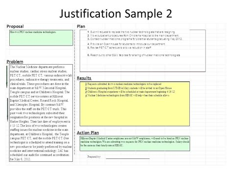 Purchase Justification Template Flybymedia Co Software Purchase Justification Template