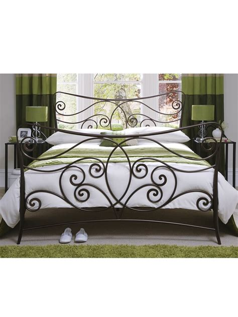 wrought iron bed headboards best 25 wrought iron bed frames ideas on pinterest