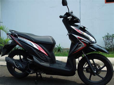 Lu Led Buat Motor Beat Fi new honda vario fi hadir dengan fitur canggih answer back system led headlight safety