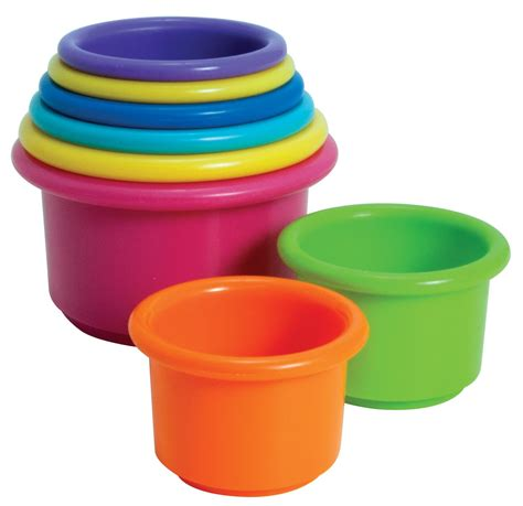 Funtime Stacker the years stack up cups ca baby